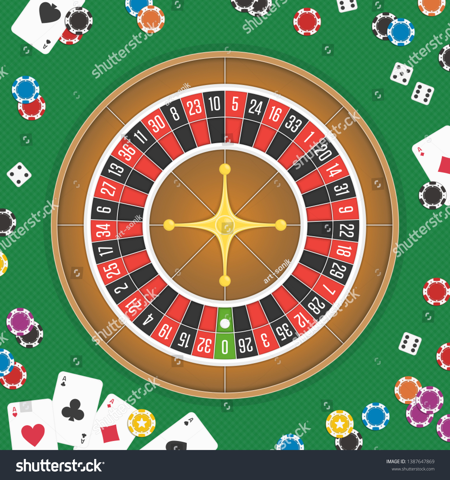 rich casino guess the game
