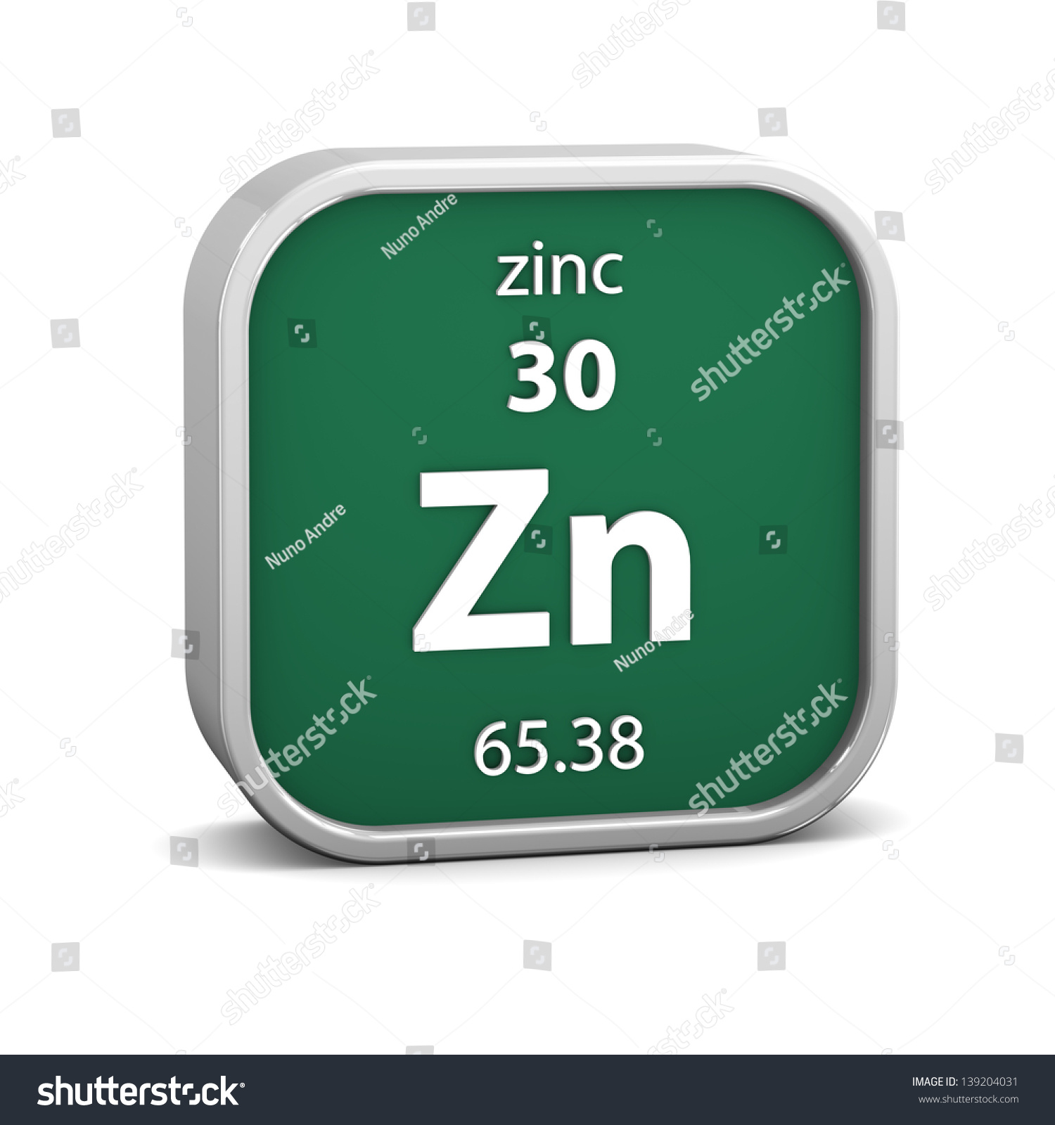 Zinc in periodic table choice image periodic table images what number is zinc on the periodic table image collections zinc material on periodic table part gamestrikefo Gallery