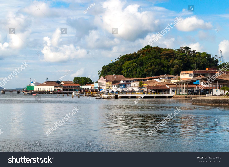 São Francisco do Sul Santa Catarina fonte: image.shutterstock.com