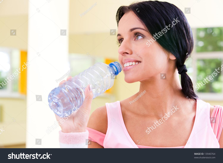 Bottle lady fucking Glamorous slime