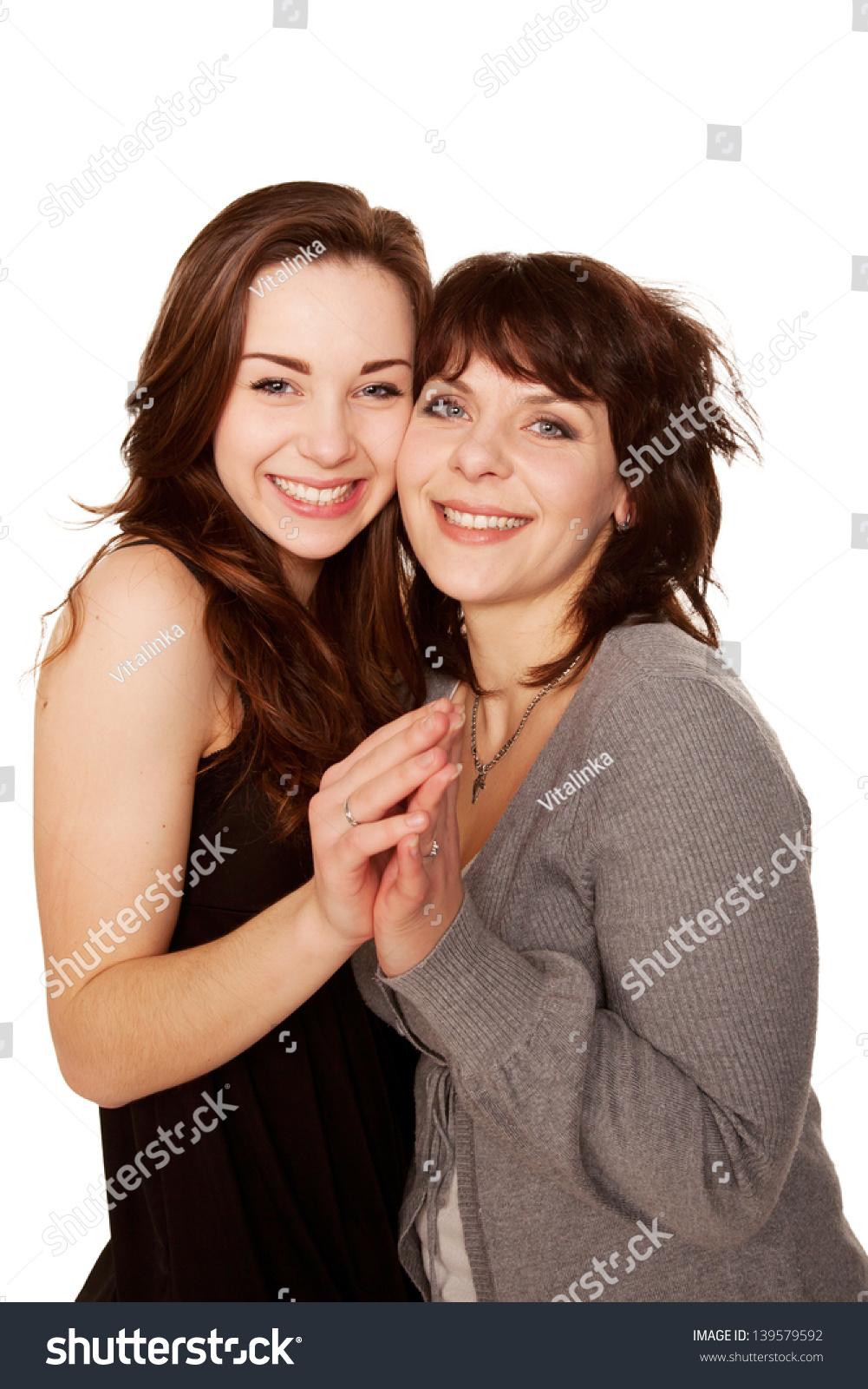 Рыжая дочь и 17 фотография