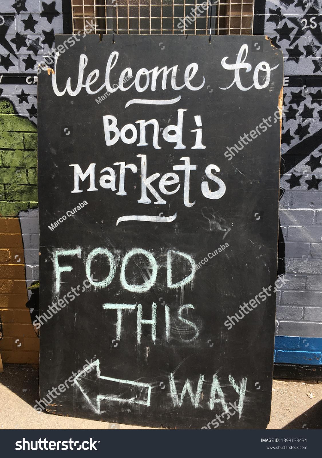 stock-photo-to-bondi-beach-markets-bondi