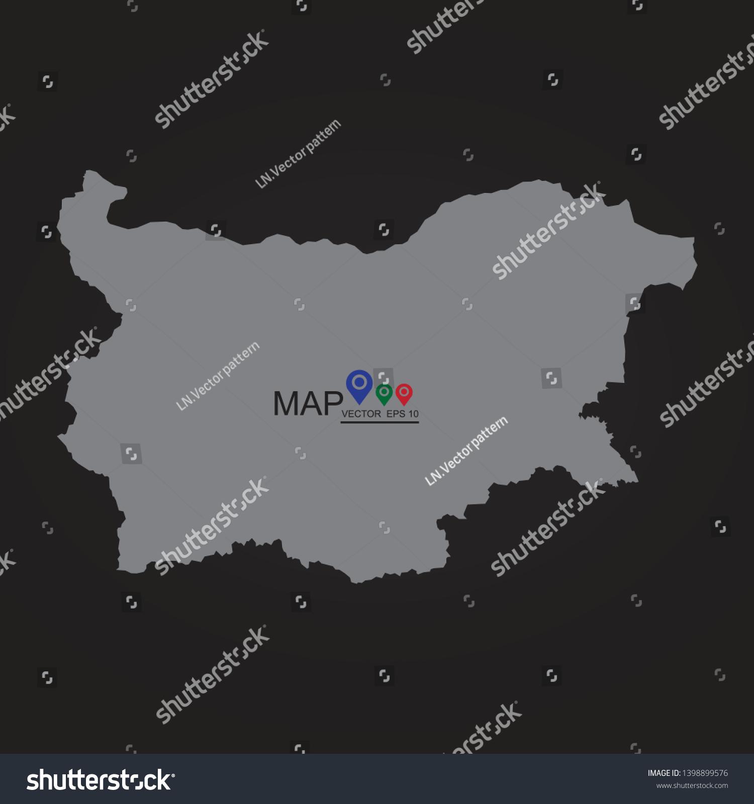 Map Bulgaria High Detailed Map Bulgaria Stock Vector ... on detailed map of ussr, detailed map of bosnia and herzegovina, detailed map of dalmatian coast, detailed map of scottish islands, detailed map of brunei, detailed map of arabia, detailed map of united arab emirates, detailed map romania, detailed map of sub saharan africa, detailed map of marshall islands, detailed map of congo, detailed map of the carribean, detailed map of holland netherlands, detailed map of american continent, detailed map of central african republic, detailed map of the dominican republic, detailed map of usa east coast, detailed map of countries, detailed map of indian ocean, detailed map of west bank,