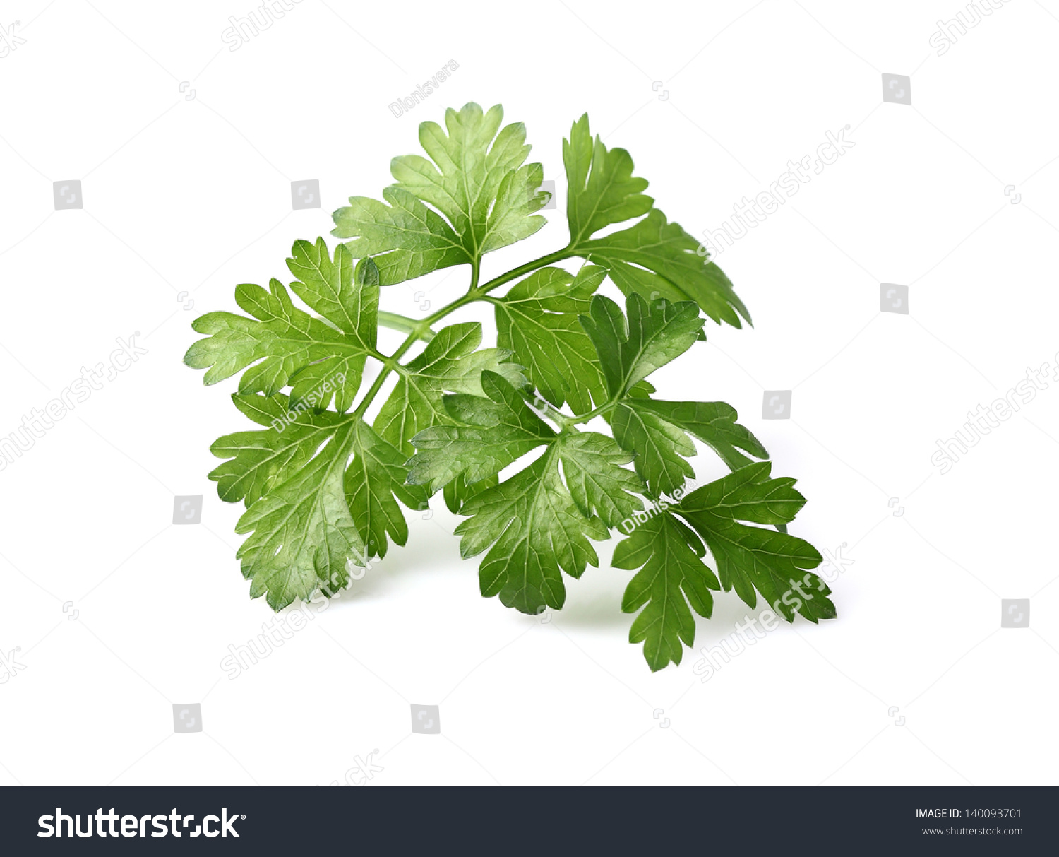 how to get high of parsley