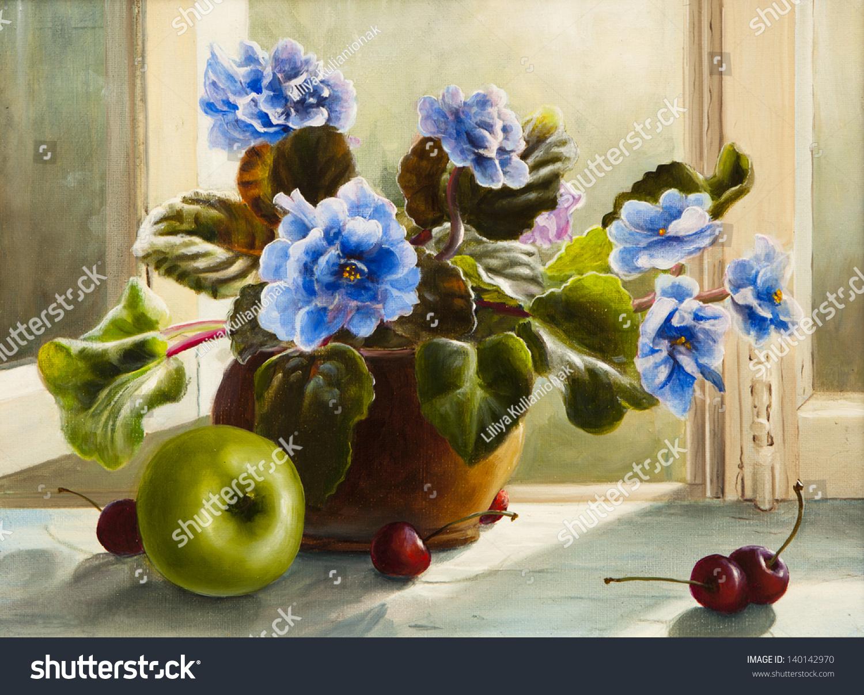 Best Still Life Oil Paintings
