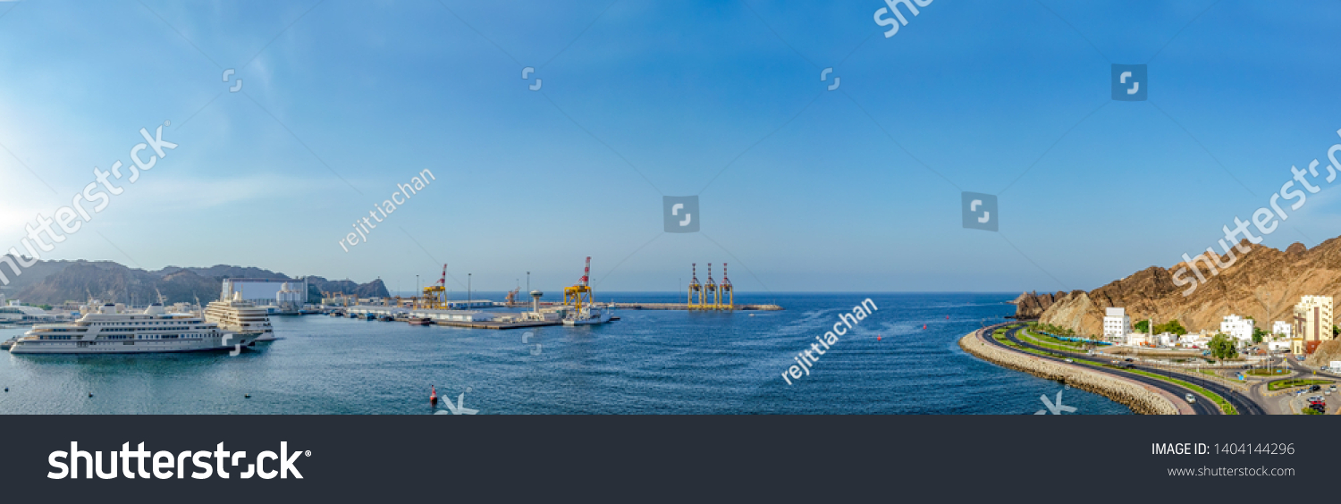 stock-photo-oman-landscape-panorama-from