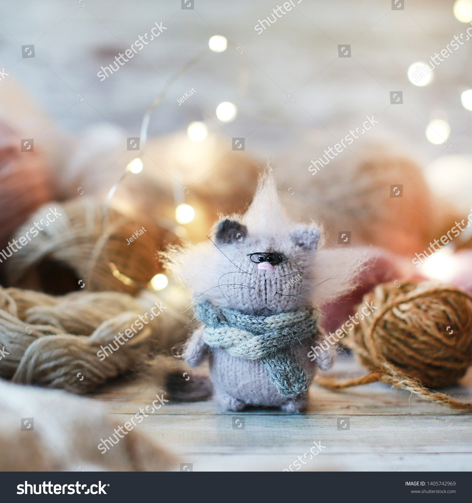 Hello Casper Amigurumi Free Crochet Cat Pattern ⋆ Crochet Kingdom | 1600x1500