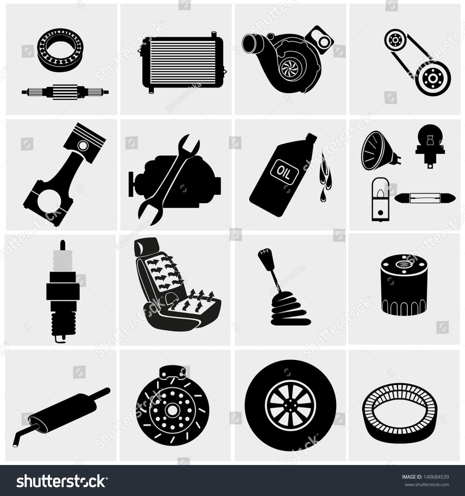 clipart mechanic tools - photo #46