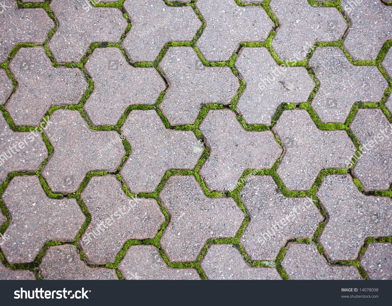 Z Brick Flooring : Brick floor pattern pixshark images galleries