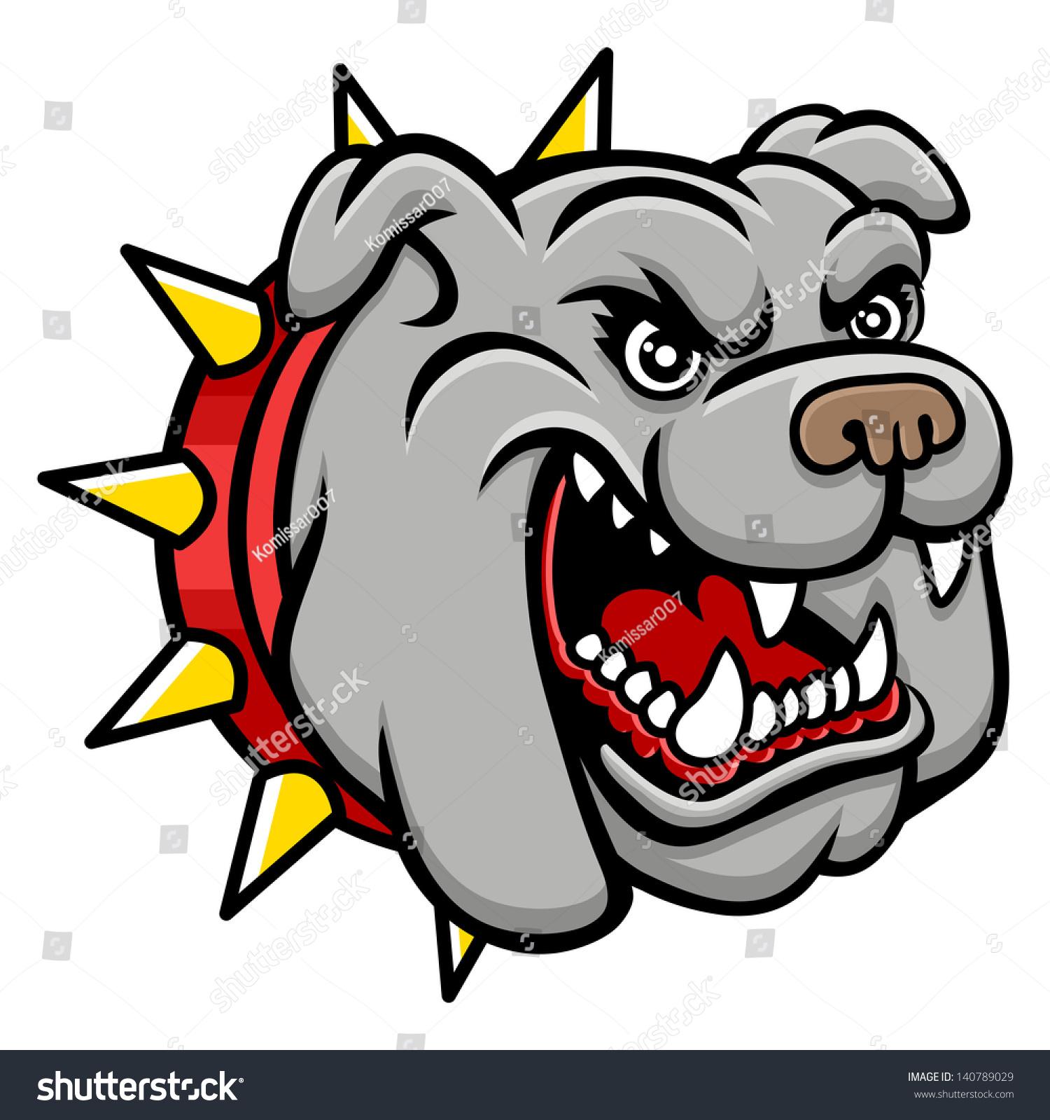 30++ Kepala anjing bulldog logo anjing terbaru