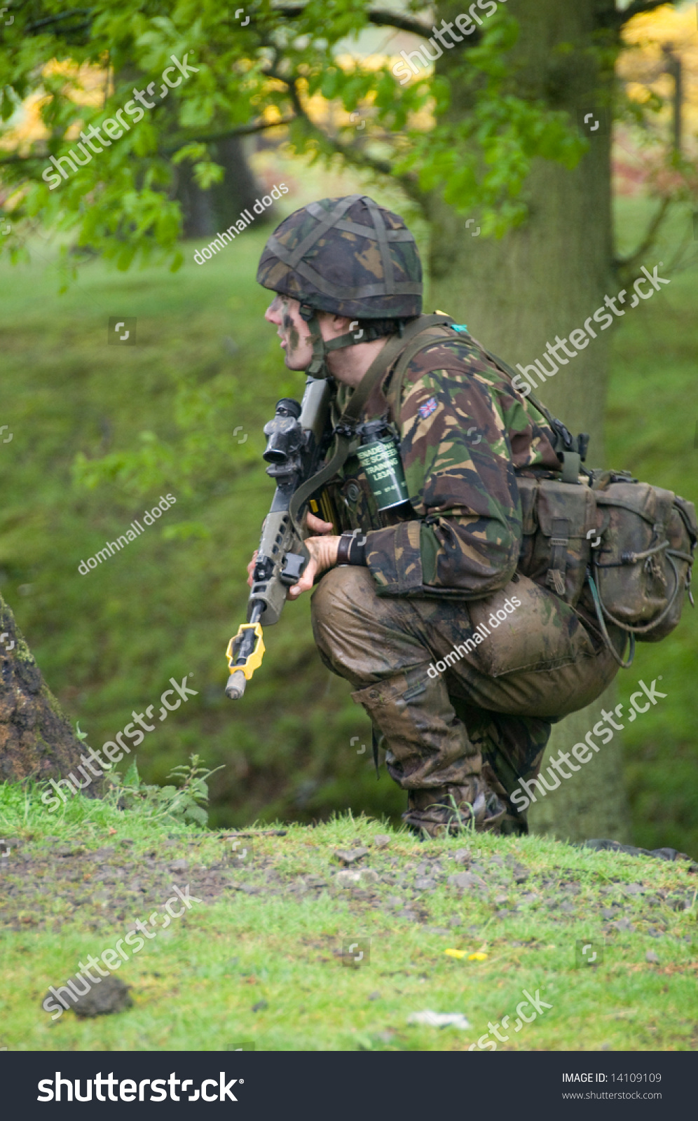 psychology of soldier training in the uk As we are concentrating, in this text, on the ontology of training procedures, i will now concentrate on the role of drill on the personal development of soldiers physically and mentally, and not look at the role of drill in formal military displays.