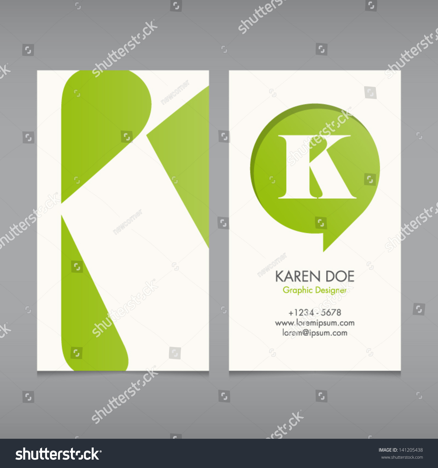 Business card vector template alphabet letter stock vector 141205438 business card vector template alphabet letter stock vector 141205438 shutterstock reheart Image collections