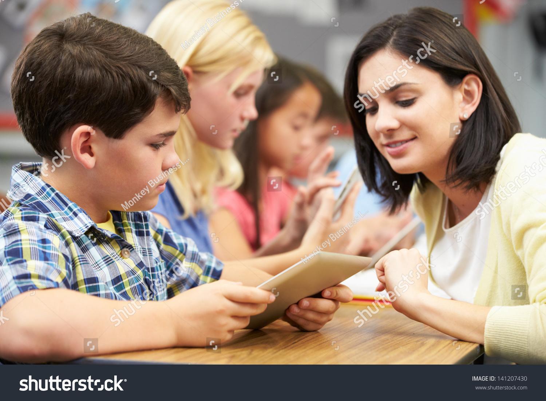 Учительница и ученик 40 3 фотография