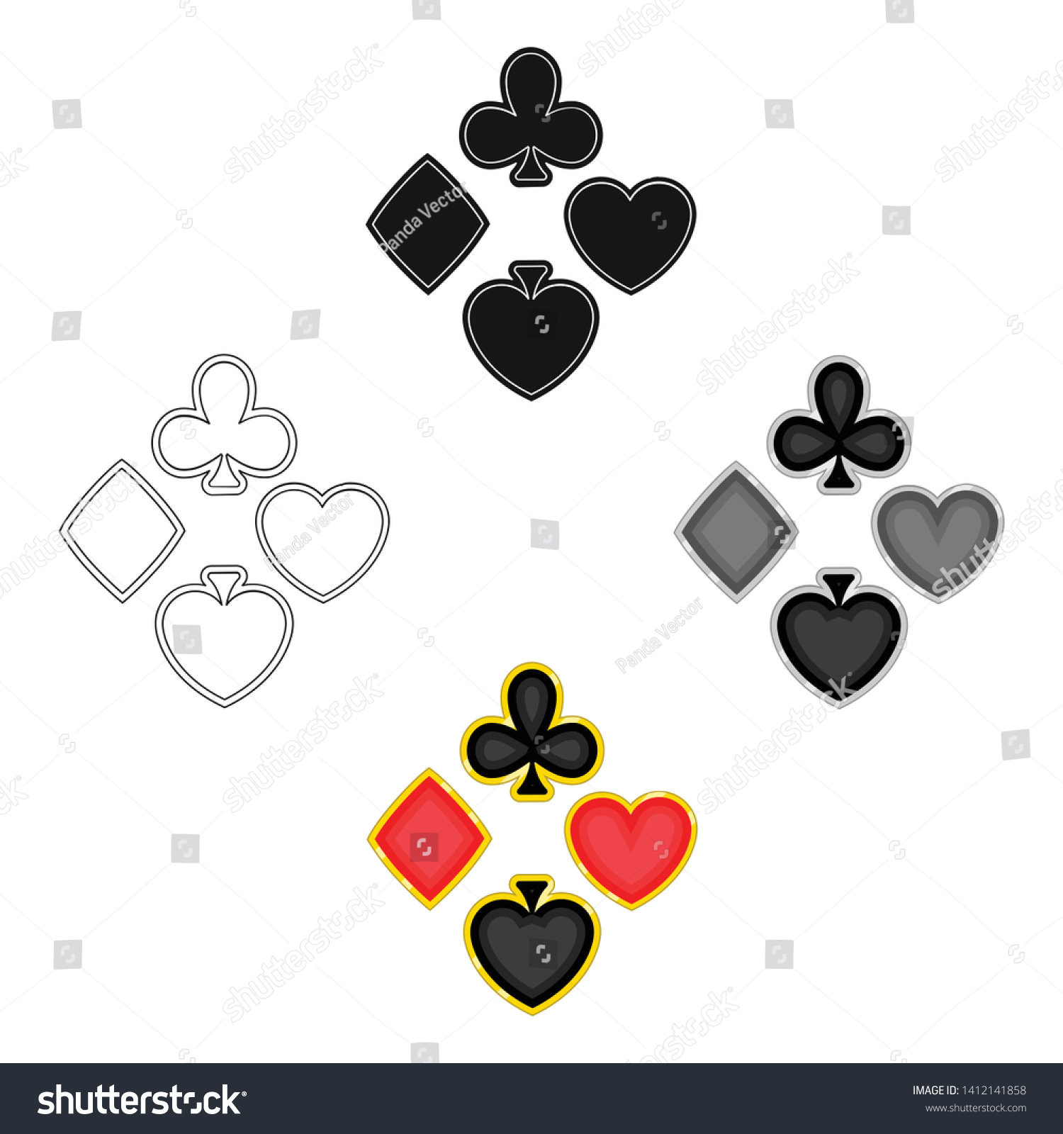 maps single icon cartoonblack stylemaps vector stock vector royalty free 1412141858 shutterstock