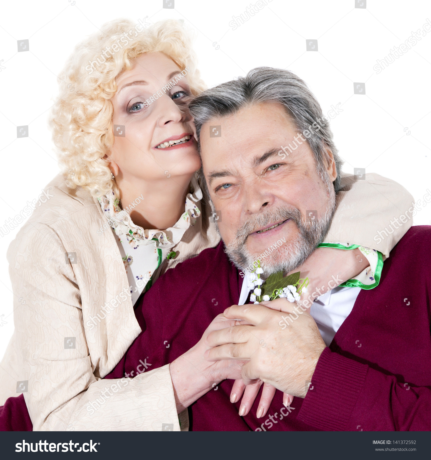 Image of: Love Cute Old People Shutterstock Cute Old People Stock Photo edit Now 141372592 Shutterstock