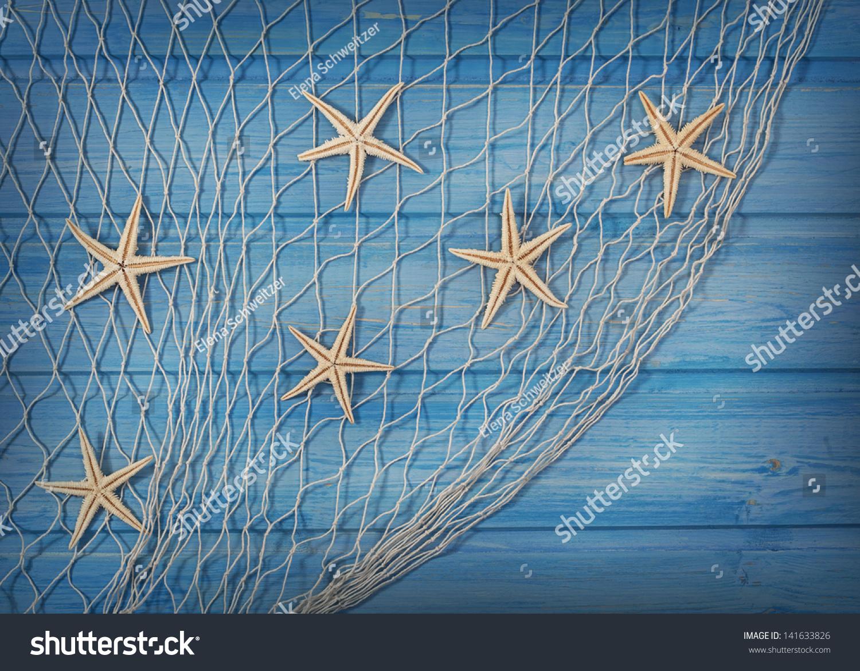 морская рыбалка сетями