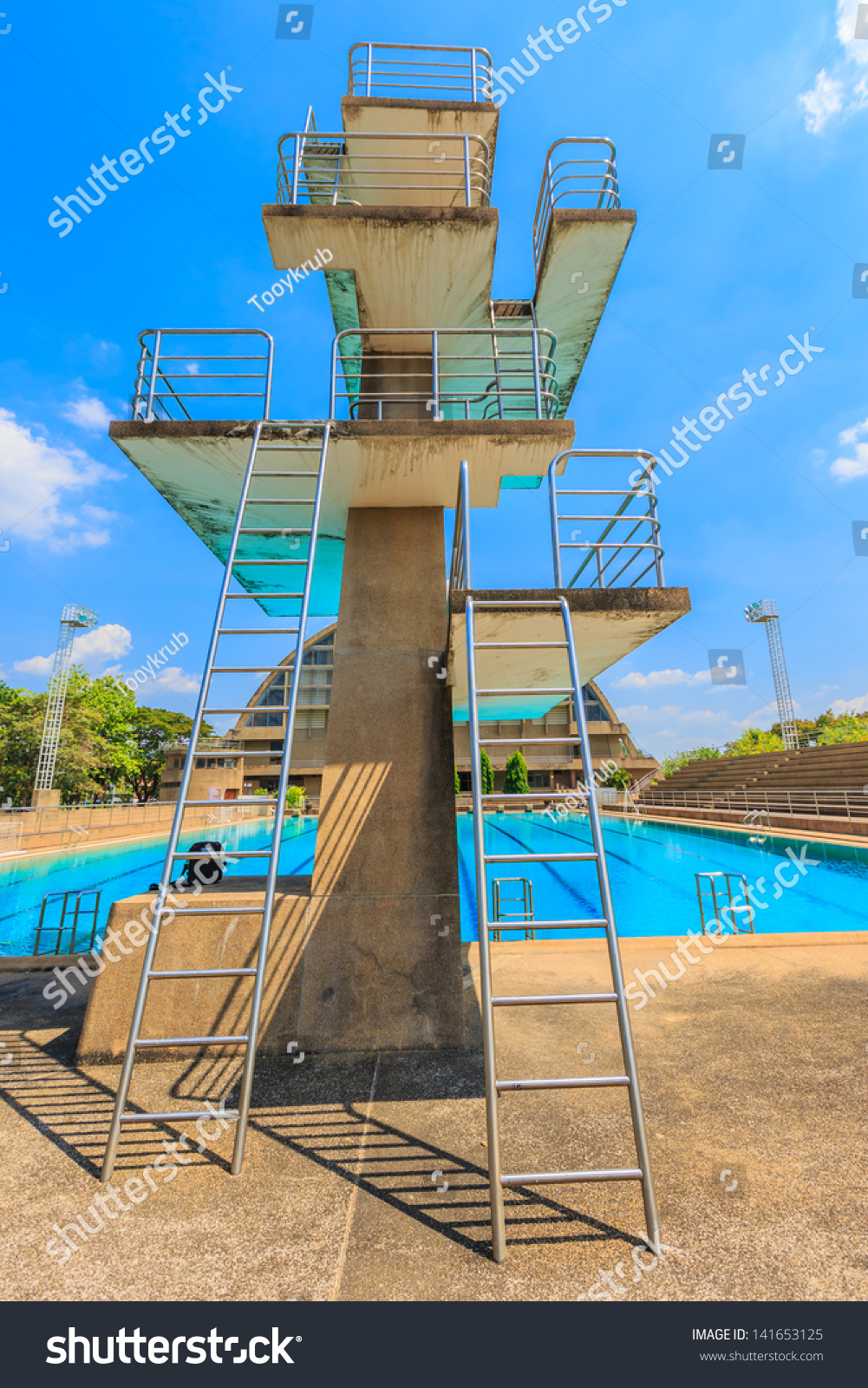 Related Keywords Suggestions For High Diving Board