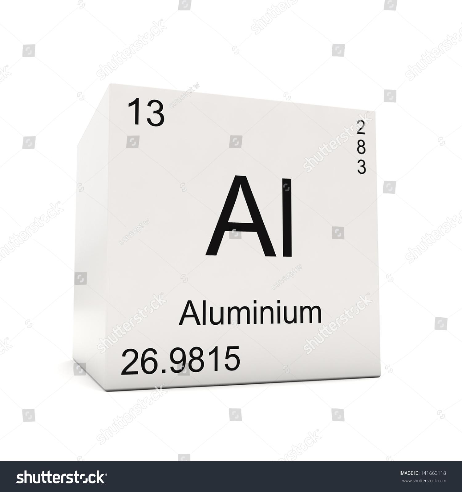 Aluminium periodic table gallery periodic table images cube aluminium element periodic table isolated stock illustration cube of aluminium element of the periodic table gamestrikefo Image collections