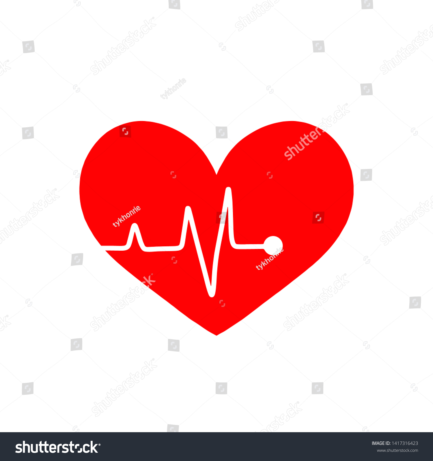 stock-photo-red-heartbeat-monitor-pulse-