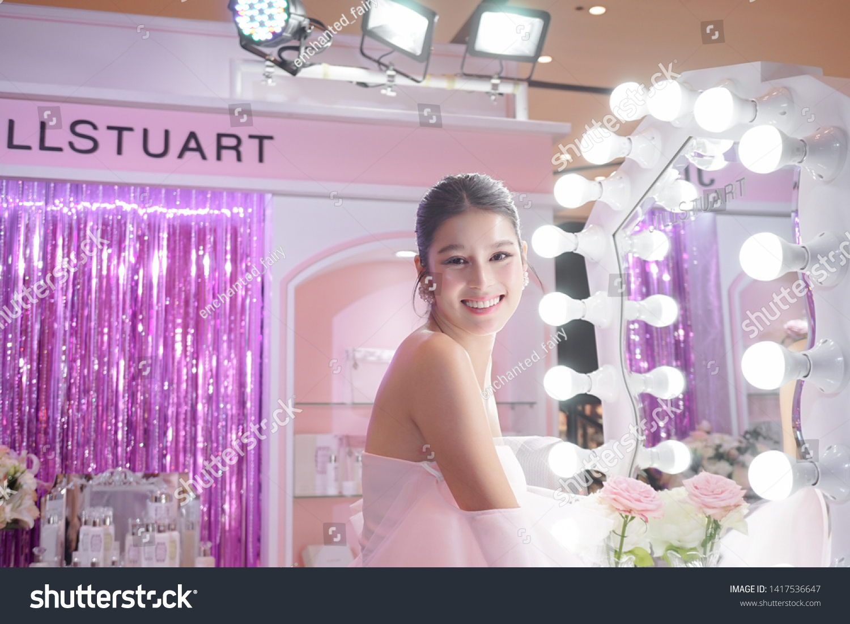 Bangkok Thailand June 6 2019 Portrait Stock Photo (Edit Now