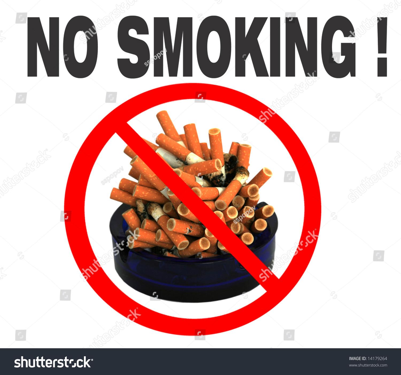 Smoking dangerous habit
