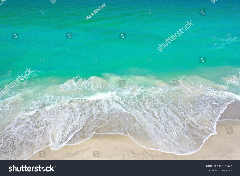 stock-photo-aerial-photo-of-the-ocean-su