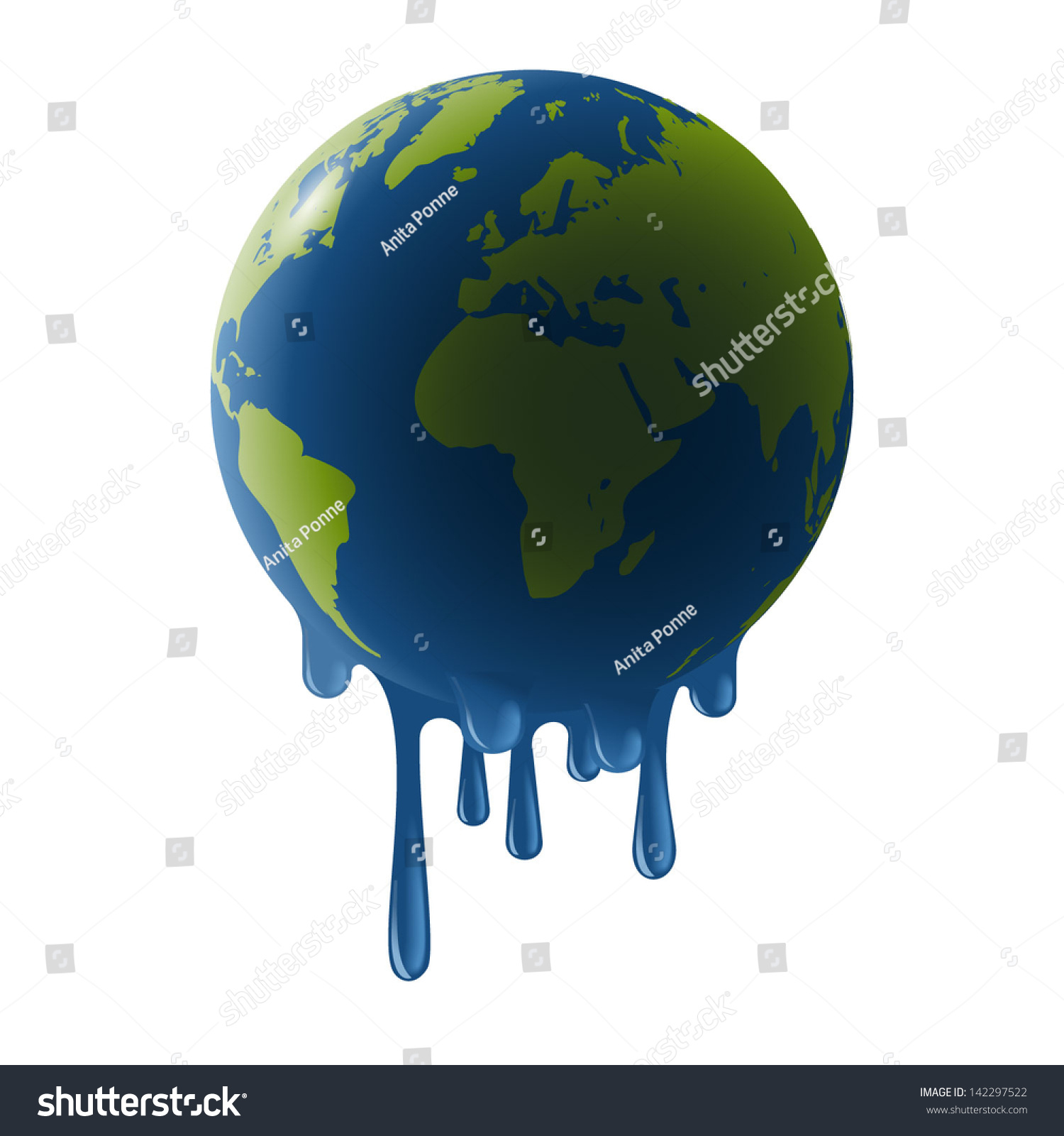 concept paper on global warming Vital signs of the planet: global climate change and global warming  of  papers rejecting agw [anthropogenic, or human-caused, global warming] is a.