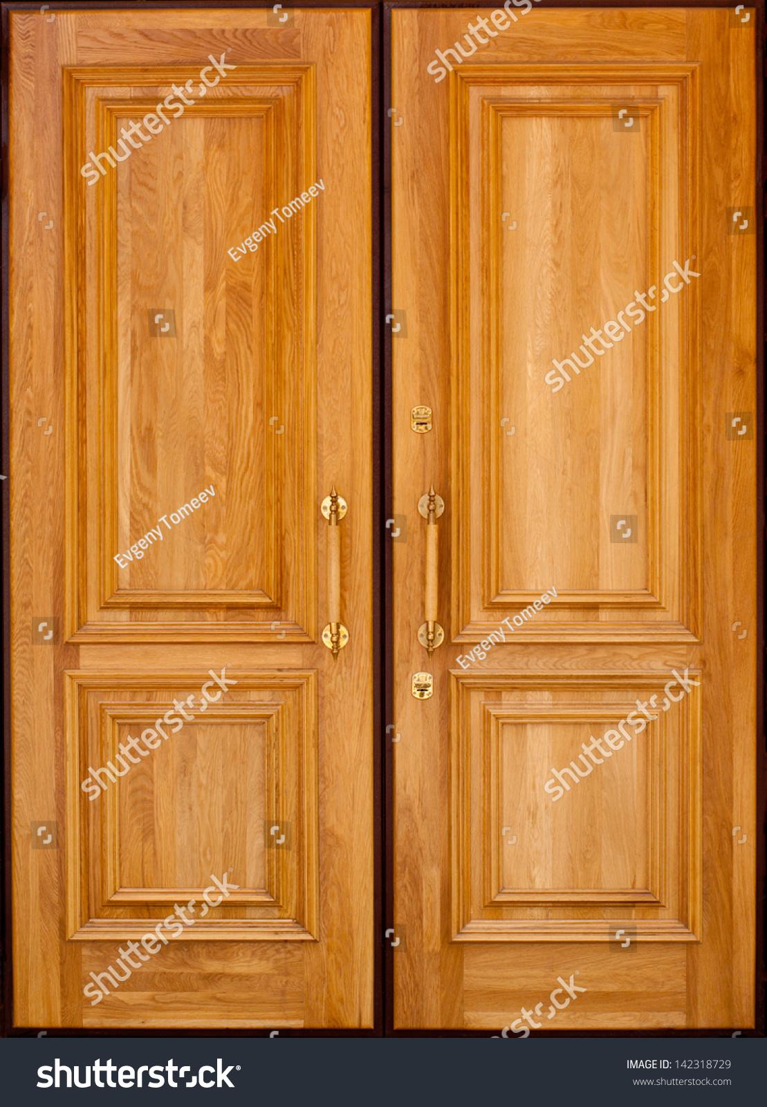 photo image door wooden front big download stock minimalist now