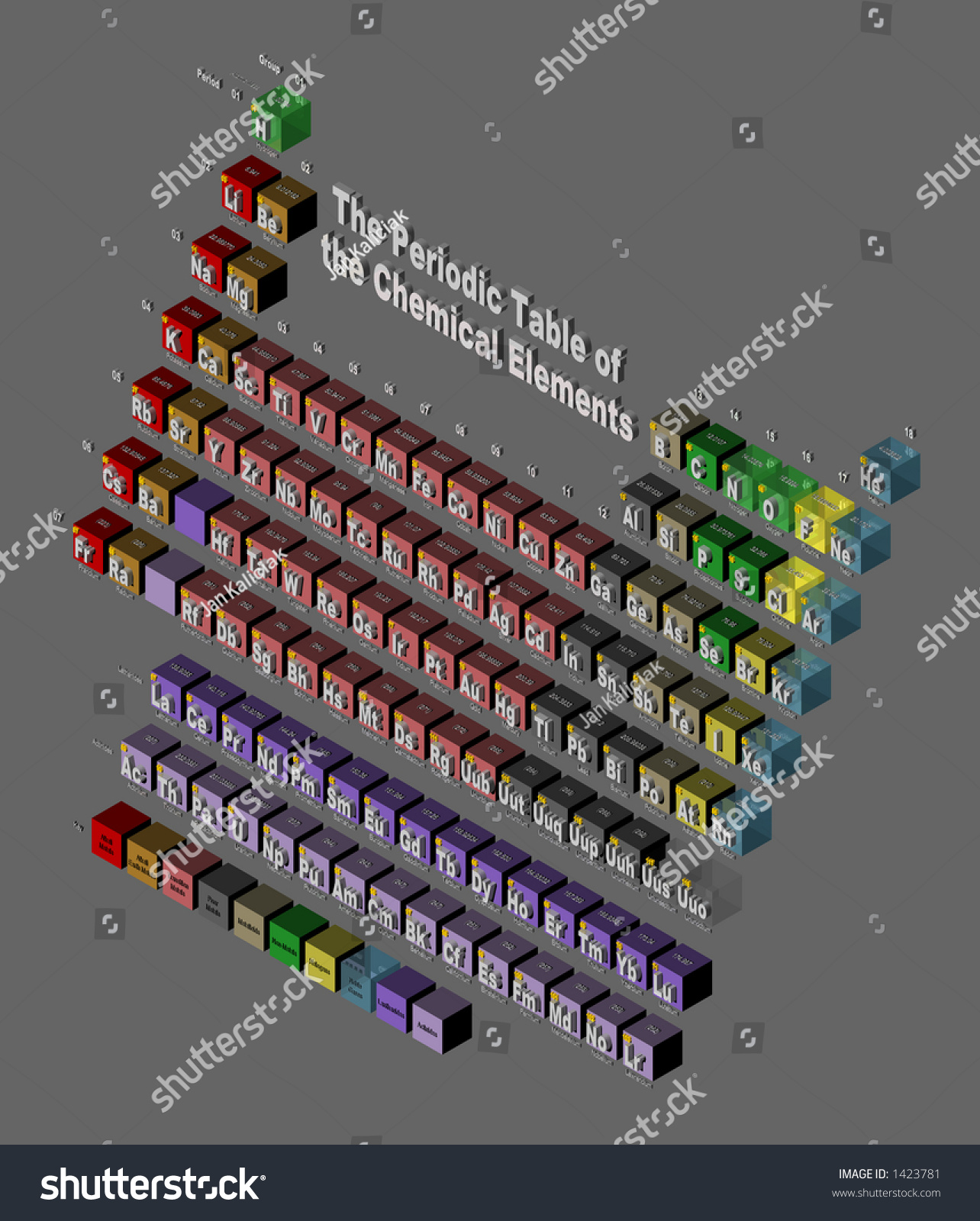 Periodic table chemical elements atomic mass stock illustration the periodic table of chemical elements with atomic mass annotation gamestrikefo Choice Image