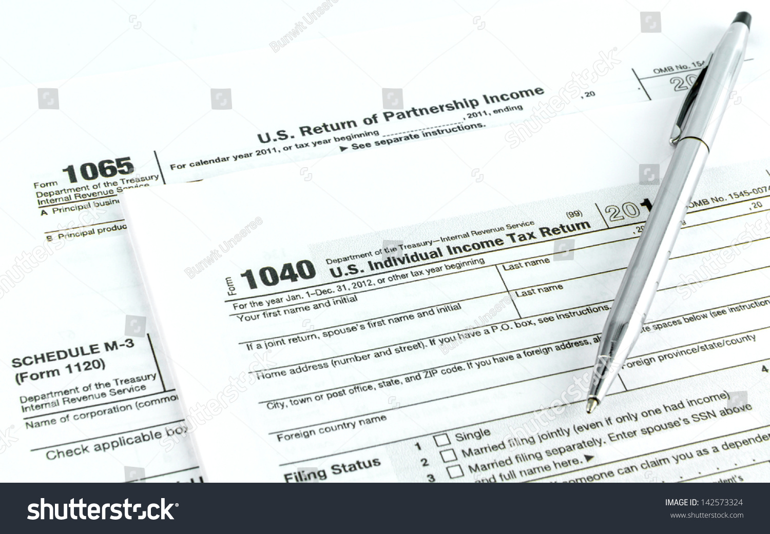 Filing federal income tax return | EZ Canvas