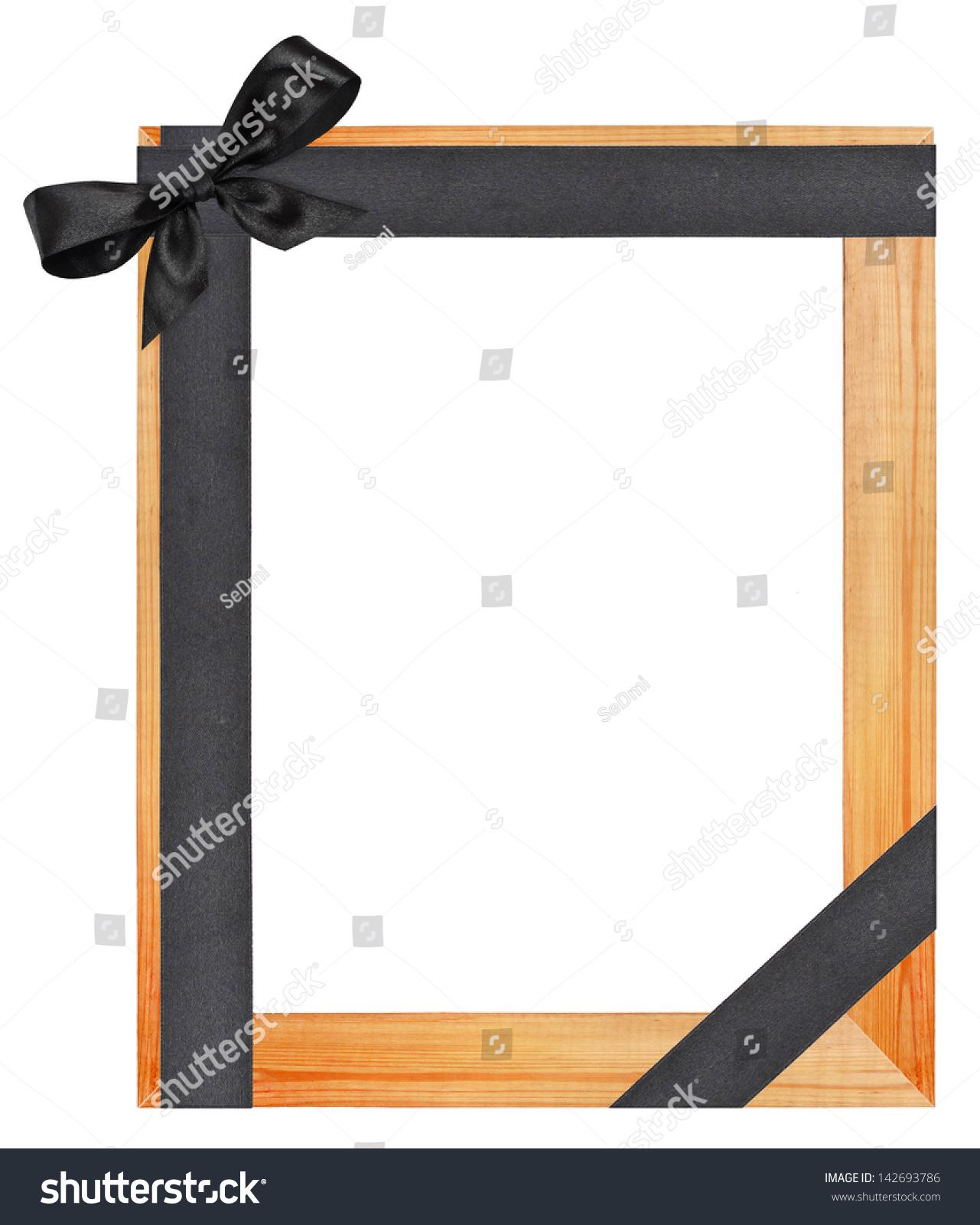 Как сделать черную рамку у в