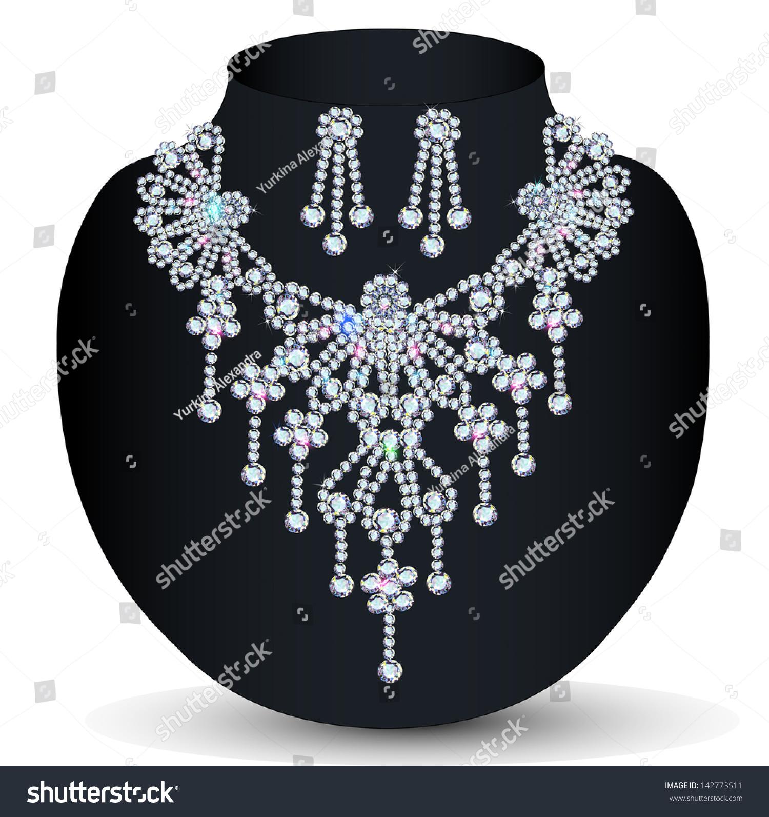 Precious Stones as Accessories for the Bride