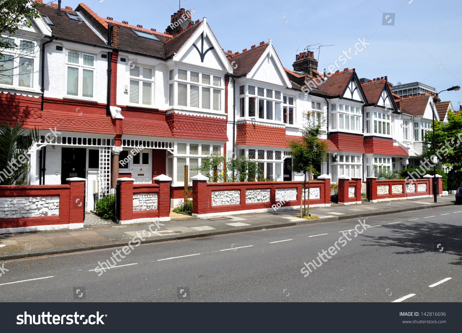 stock-photo-london-street-of-typical-sma
