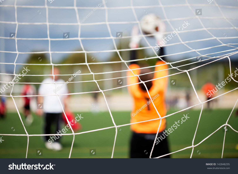 Goalkeeper selective focus sports backgrounds 142848295 goalkeeper selective focus sports backgrounds 142848295 shutterstock voltagebd Choice Image