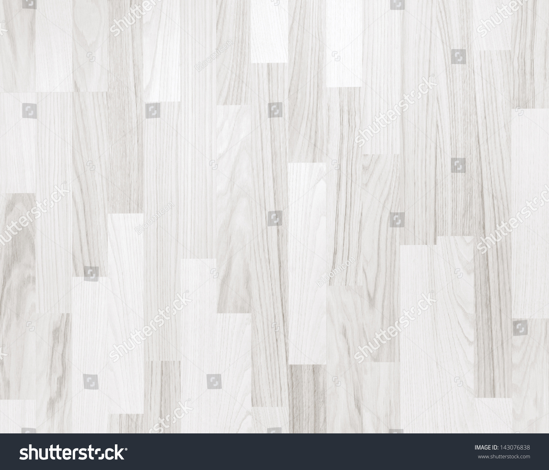 White wooden parquet flooring texture. Horizontal seamless wooden ...