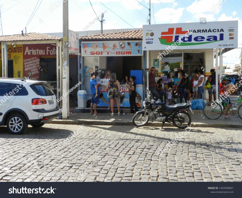 Casa Nova Bahia fonte: image.shutterstock.com