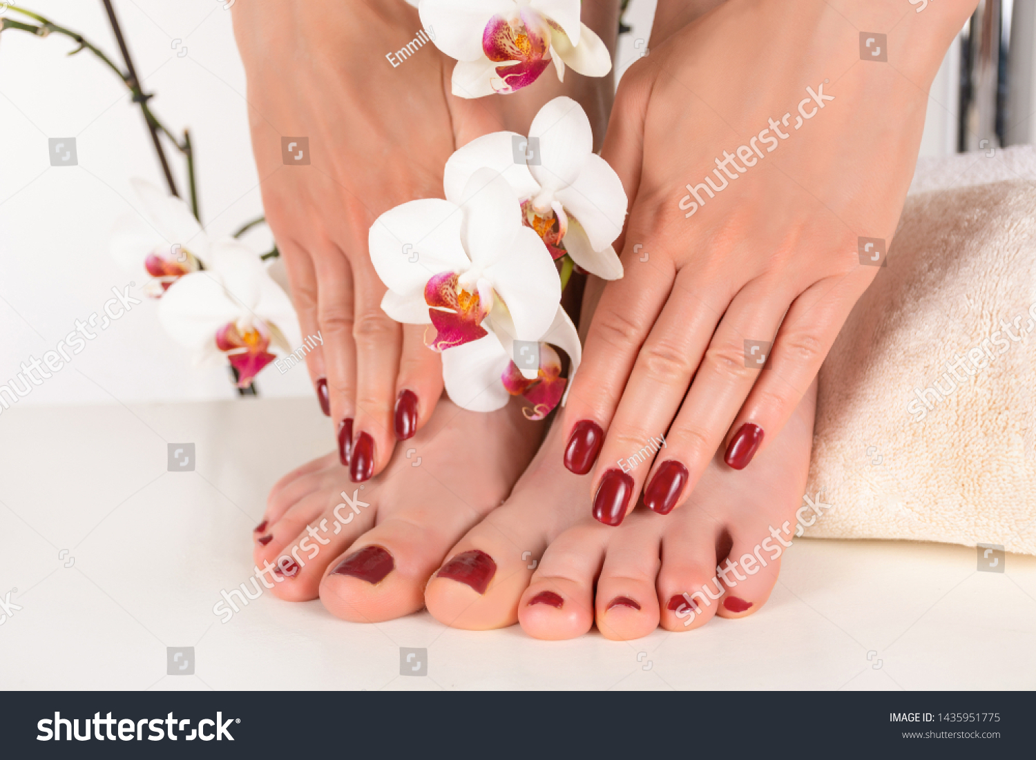 stock-photo-female-feet-and-hands-with-d