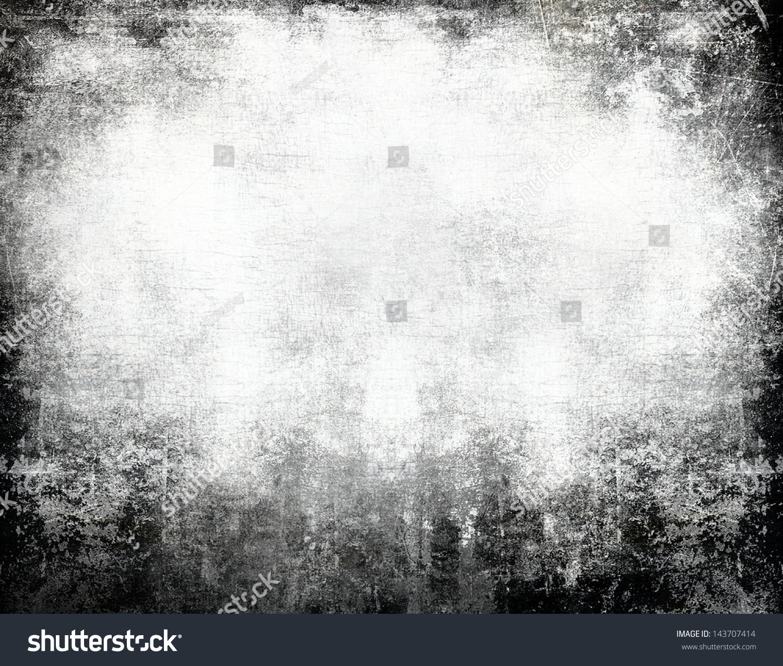 black white grunge background - photo #26