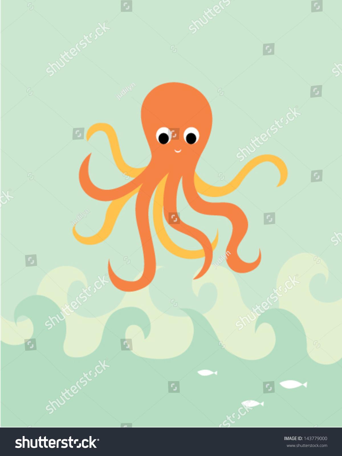beautiful octopus wallpaper - photo #29
