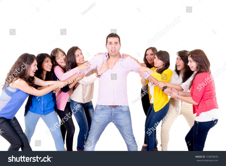 Gay Guy Fighting 15