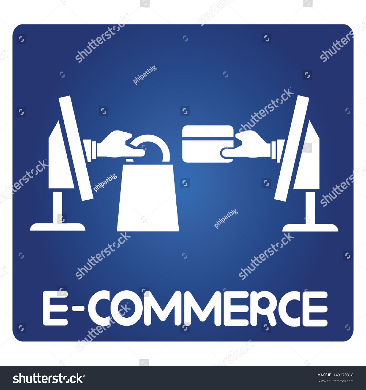 e commerce payment The newest e-commerce payment system is mobile payment, wherein a consumer uses her cell phone to make purchases instead of using cash or credit cards to buy something, the user simply sends a payment request via text message.