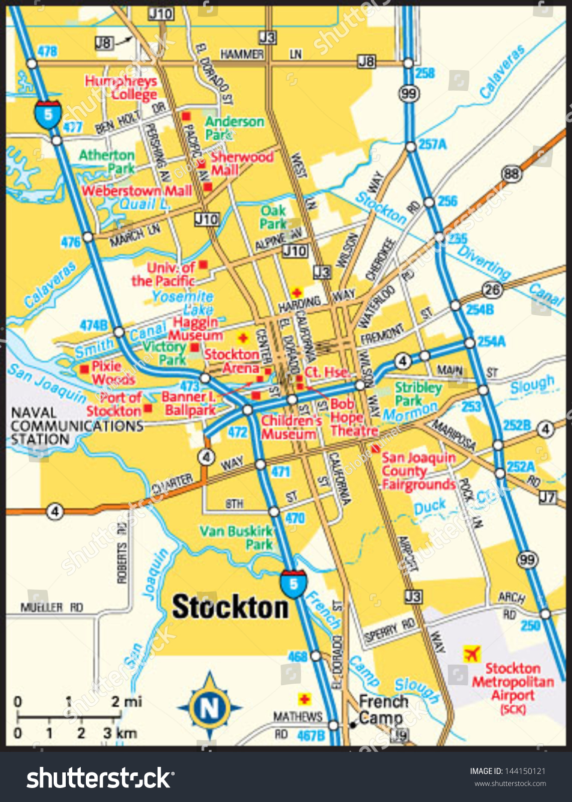 Stockton California Area Map Stock Vector (Royalty Free ... on california real map, california jail map, california inner city map, oxnard neighborhood map, california street gangs, san francisco bay area california map, caves in northern california map, san fernando valley zip code map, saticoy ca map, la street gangs map, dangerous parts of oakland map, california counties map region, richmond ca crime map, california good map, california compton map, california cute map, california crime map, map southern oregon northern california map, california homicide map, american gangs map,