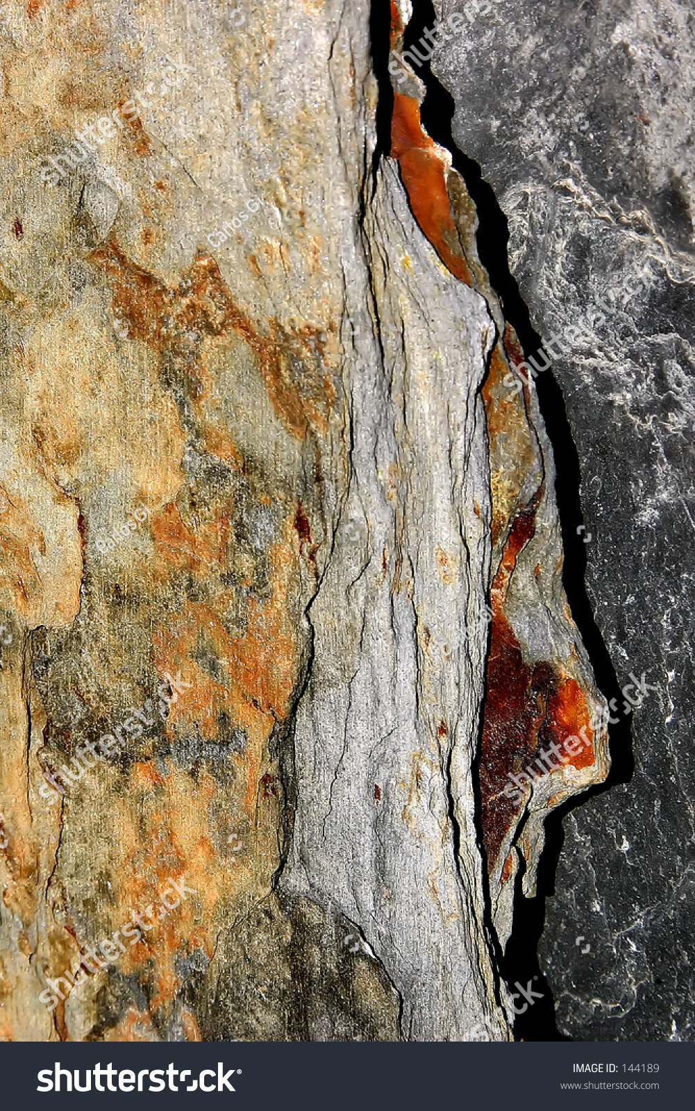 Red Shale Stone : Sedimentery shale stone stock photo shutterstock