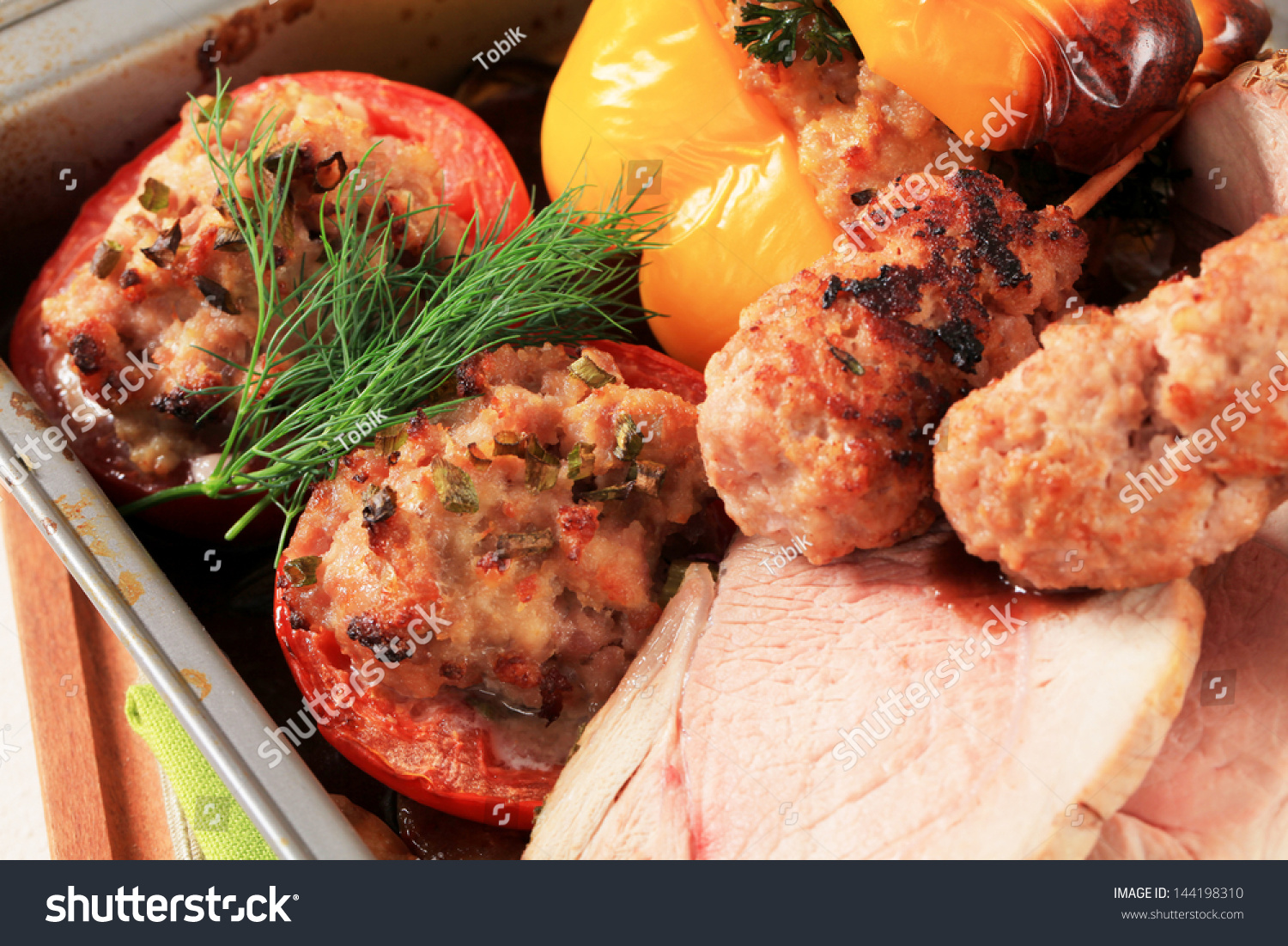 Delicious recipes for meat dishes: lyulya-kebab on pork mangal