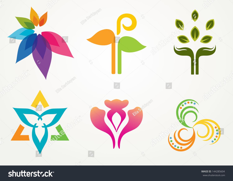 Как сделать логотип ярче