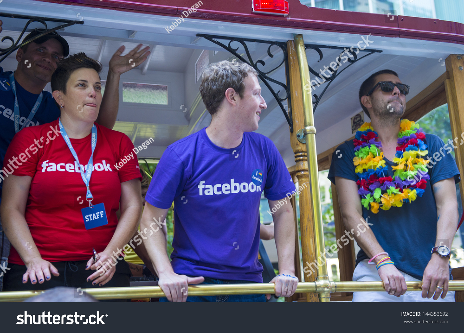 Facebook employees stock options
