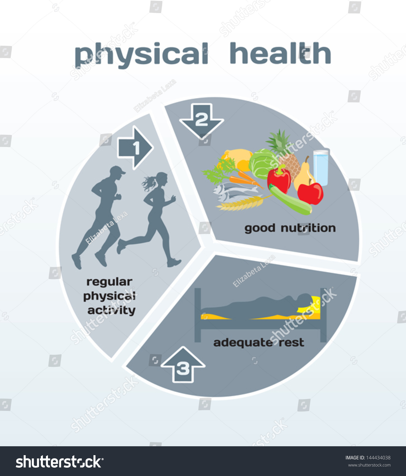 Essay About Nutrition In Health And Physical Activities