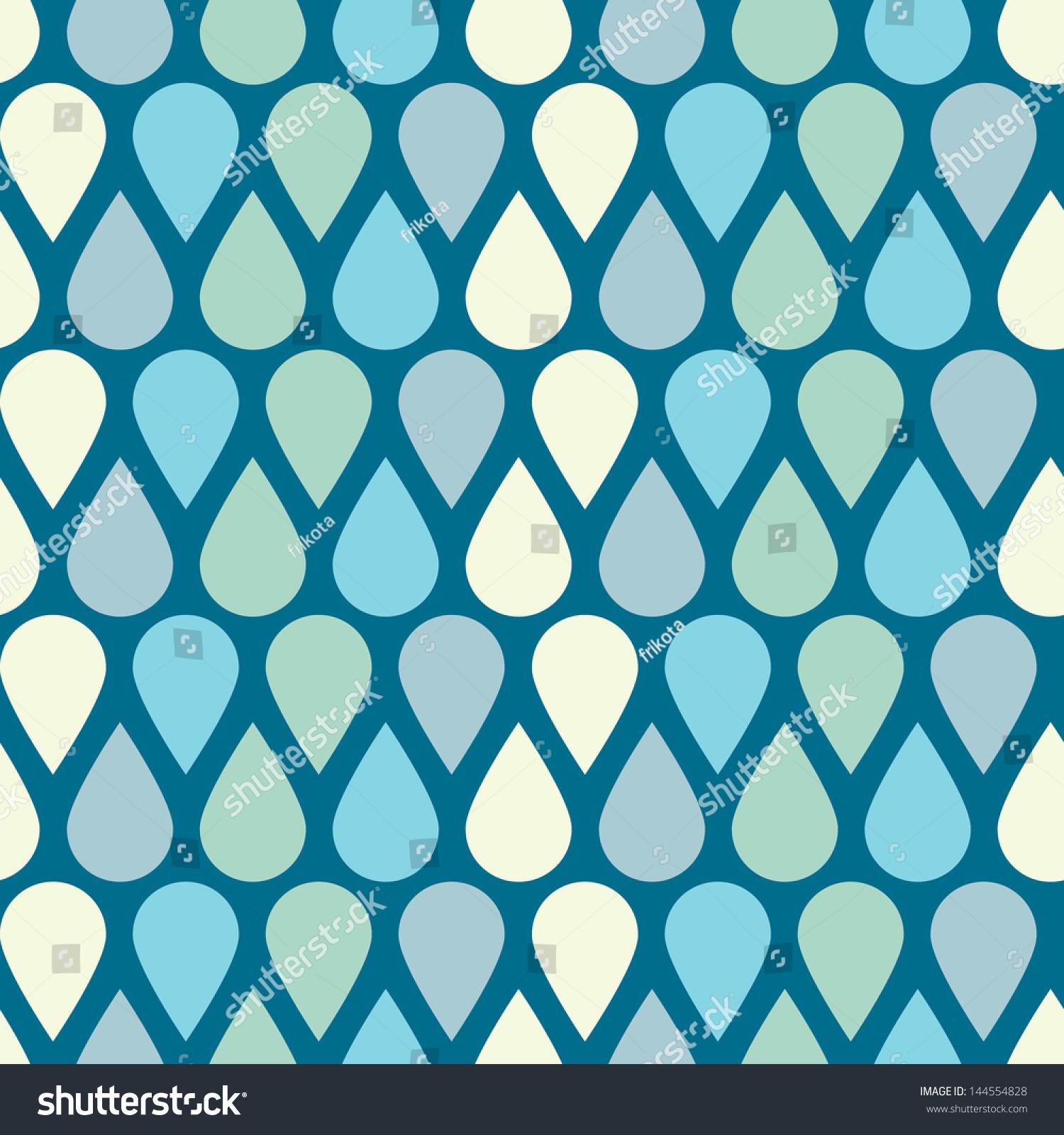 Pattern drops