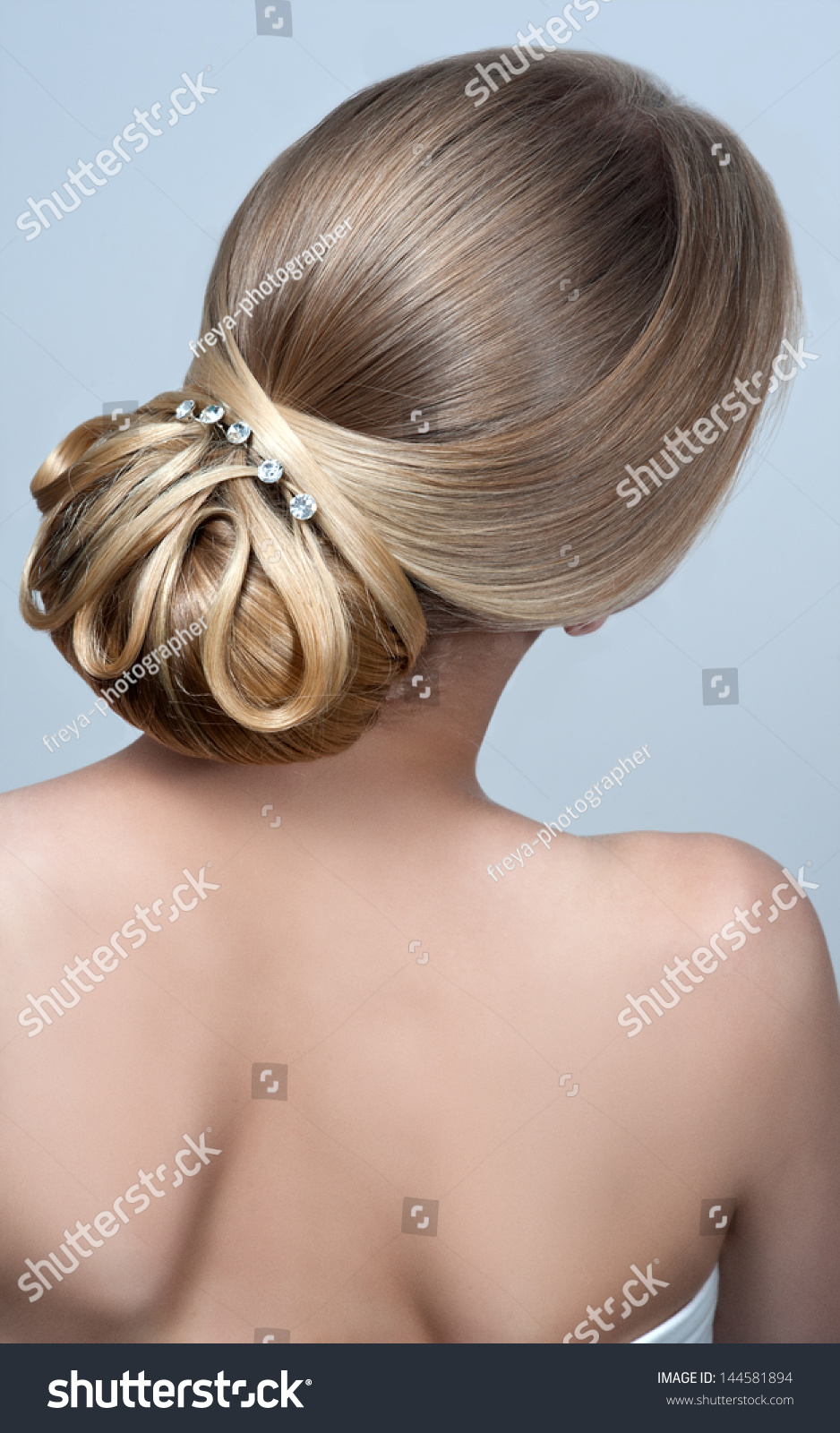Beauty bride selen de rosa 7