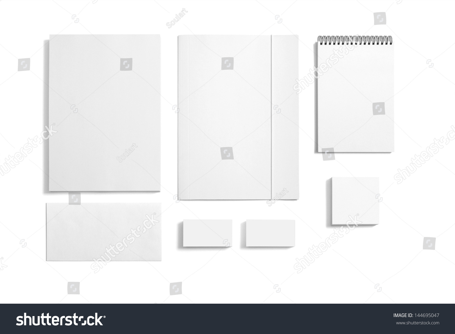 Blank Stationery Templates Blank Stationery Folder – Reminder Note Template